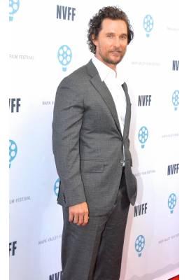 Matthew McConaughey Profile Photo