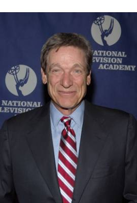Maury Povich Profile Photo