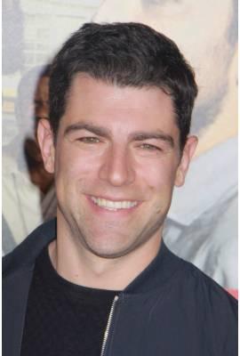 Max Greenfield Profile Photo