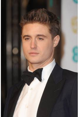 Max Irons Profile Photo