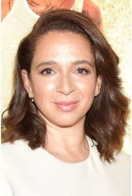 Maya Rudolph Profile Photo