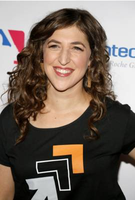 Mayim Bialik Profile Photo
