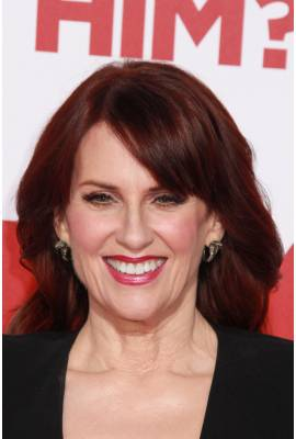 Megan Mullally Profile Photo