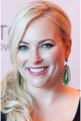 Meghan McCain Profile Photo