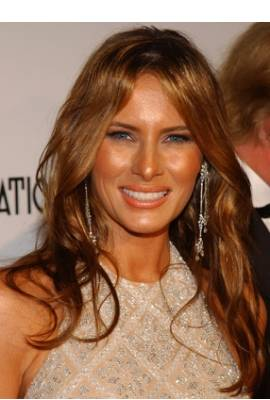 Melania Trump Profile Photo