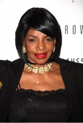 Melba Moore Profile Photo
