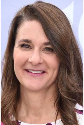 Melinda Gates Profile Photo