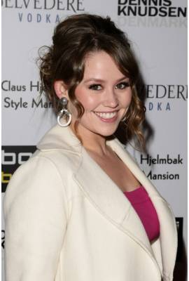Melissa Womer Profile Photo