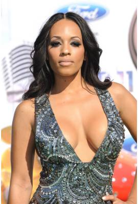 Melyssa Ford Profile Photo