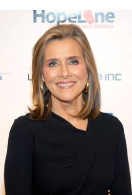 Meredith Vieira Profile Photo
