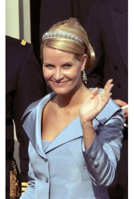 Mette-Marit, Crown Princess of Norway Profile Photo