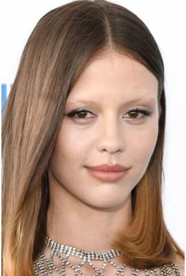Mia Goth Profile Photo