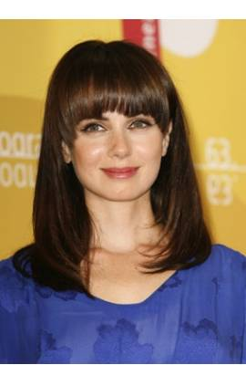 Mia Kirshner Profile Photo