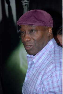 Michael Clarke Duncan Profile Photo