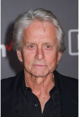 Michael Douglas Profile Photo