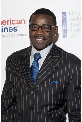 Michael Irvin Profile Photo