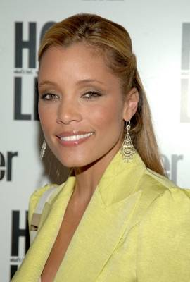 Michael Michele Profile Photo