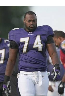 Michael Oher Profile Photo