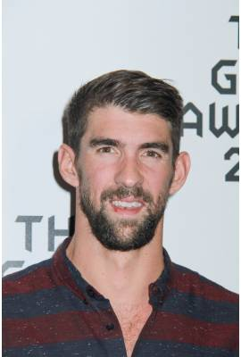 Michael Phelps Profile Photo