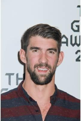 Michael Phelps Profile Photo