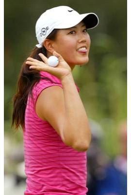 Michelle Wie Profile Photo