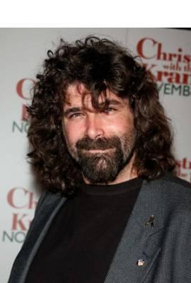 Mick Foley Profile Photo
