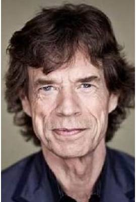 Mick Jagger Profile Photo