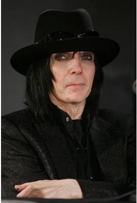 Mick Mars Profile Photo