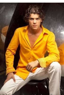 Mickael Carreira Profile Photo