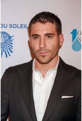 Miguel Angel Silvestre Profile Photo