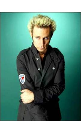 Mike Dirnt Profile Photo