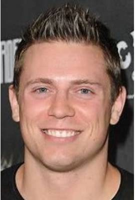 Mike Mizanin Profile Photo