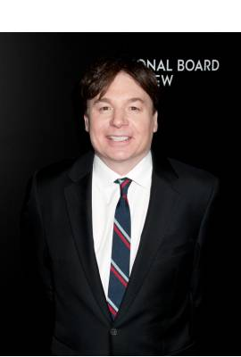 Mike Myers Profile Photo