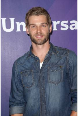 Mike Vogel Profile Photo