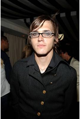 Mikey Way Profile Photo