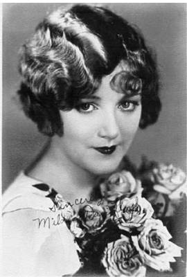 Mildred Davis Profile Photo