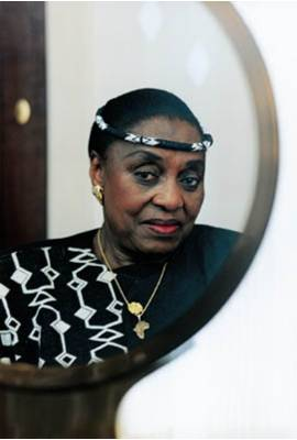 Miriam Makeba Profile Photo