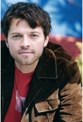 Misha Collins Profile Photo