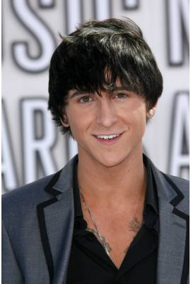 Mitchel musso dating gia mantegna