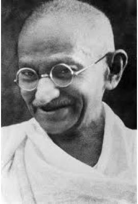 Mohandas Karamchand Gandhi Profile Photo
