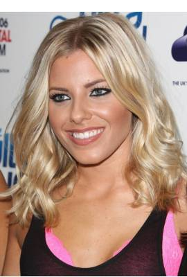 Mollie King Profile Photo