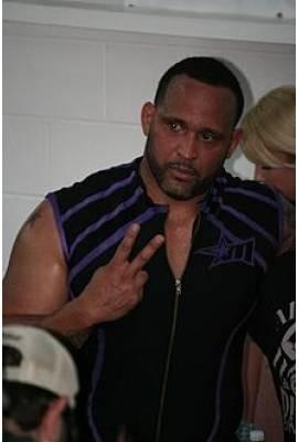 Montel Vontavious Porter Profile Photo