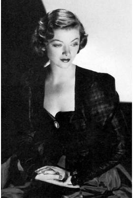 Myrna Loy Profile Photo