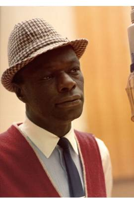Nat King Cole Profile Photo