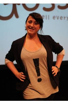 Natalie Cassidy Profile Photo