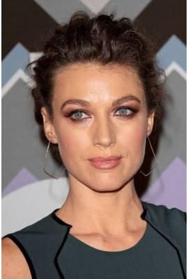Natalie Zea Profile Photo