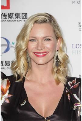 Natasha Henstridge Profile Photo