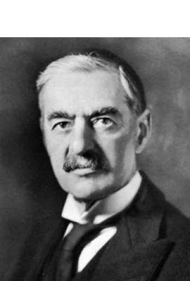 Neville Chamberlain Profile Photo