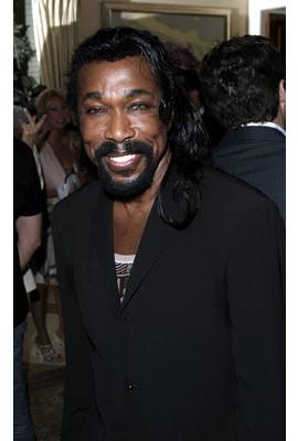 Nick Ashford Profile Photo