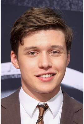 Nick Robinson Profile Photo